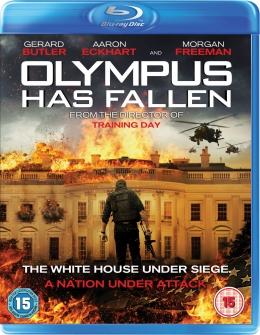 Olympus Has Fallen 2013 1080p Bluray X264 Sparks Rslinks